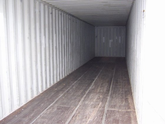 2000 Container's Misc Allied Products