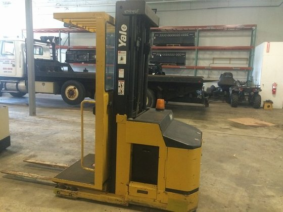 Yale OSO30Ean Electric Electric Order