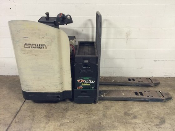 2009 Crown PR4500-60 Electric Electric