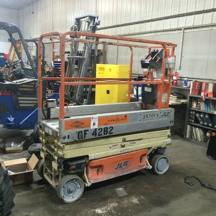 2006 JLG 1930ES Electric Scissor