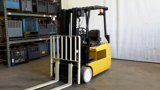 2006 Yale ERP030TH Electric Electric