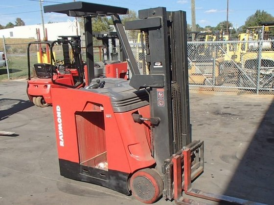 2006 Raymond R30-C30TT Electric Electric