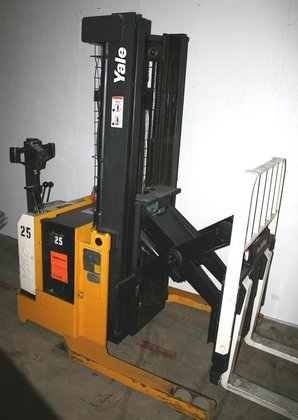 1995 Yale MRW030LCN24TE083 Electric Electric