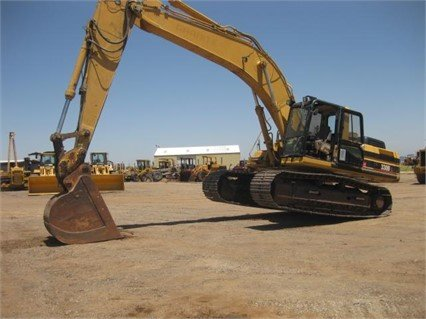 1999 CATERPILLAR 330BL in Madera,