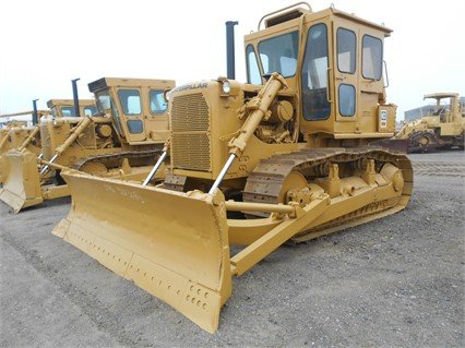 CATERPILLAR D7G in Madera, CA