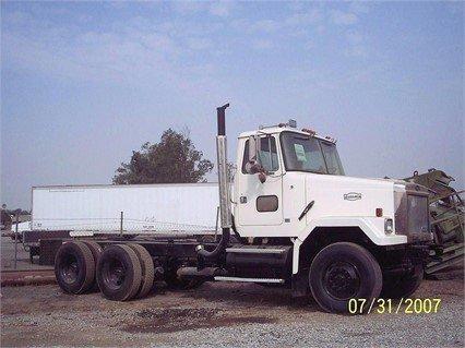 1992 AUTOCAR ACL64F in Madera,