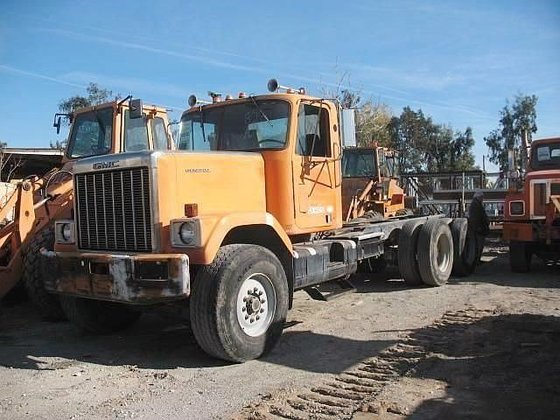 1988 GMC GENERAL in Madera,