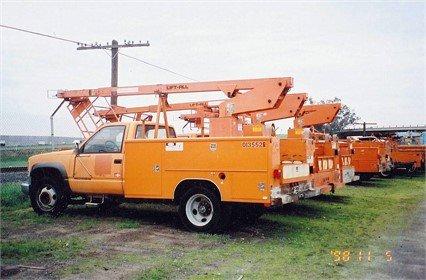 1991 GMC 3500 in Madera,