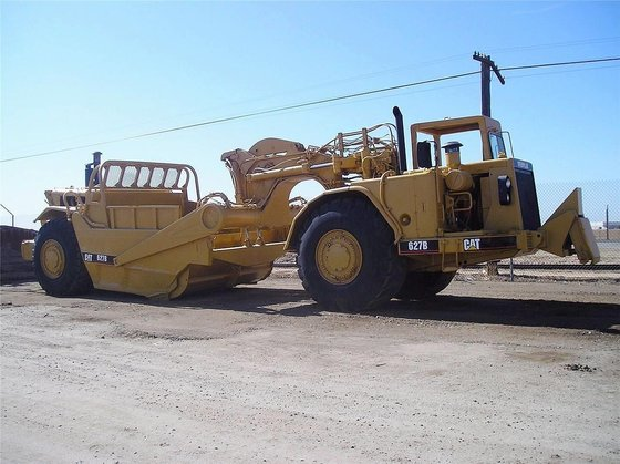CATERPILLAR 627B in Madera, CA
