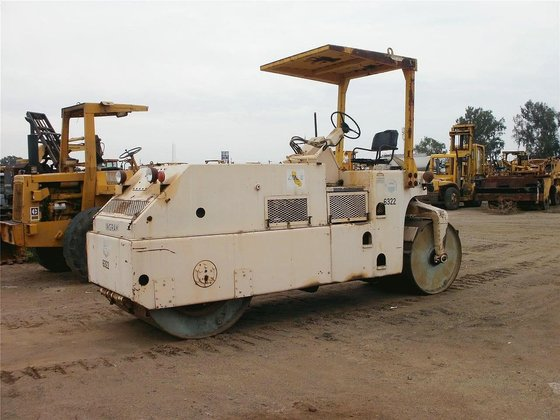 INGRAM 8-10 TON in Madera,