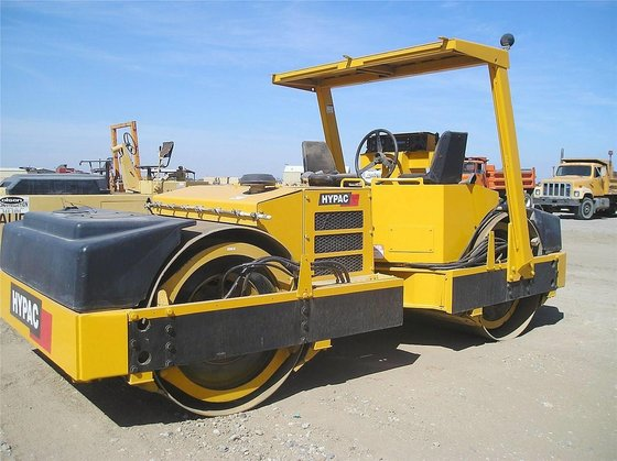 1998 HYPAC C778B in Madera,
