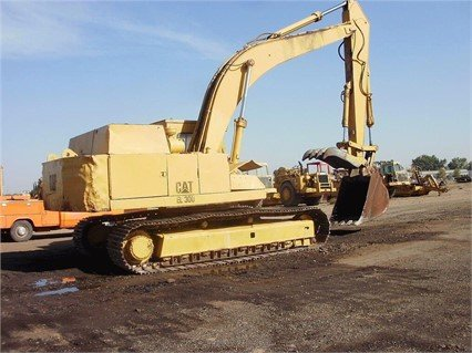 1987 CATERPILLAR EL300 in Madera,