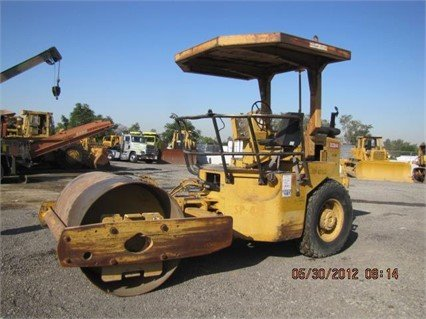 1984 INGERSOLL-RAND SP48 in Madera,
