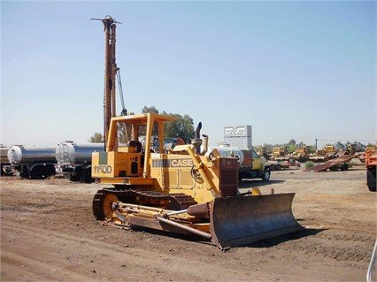 CASE 1150D in Madera, CA