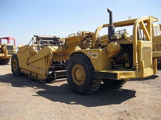 CATERPILLAR 613 in Madera, CA
