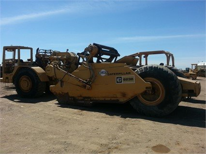 CATERPILLAR 623B in Madera, CA