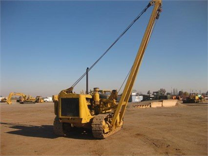 CATERPILLAR D7 in Madera, CA