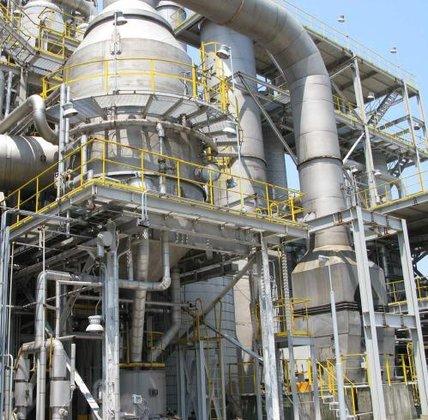 Urea Granulation Plant - 1,500