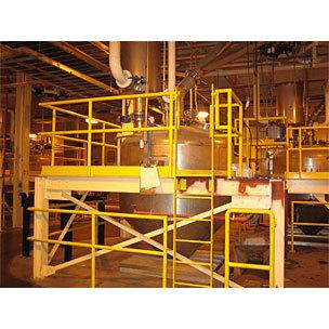 Nylon 6 Extrusion Plant -