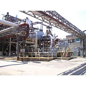 Ethylene (ET) Plant - 36,000