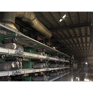 Acrylic Fiber Plant - 30,000