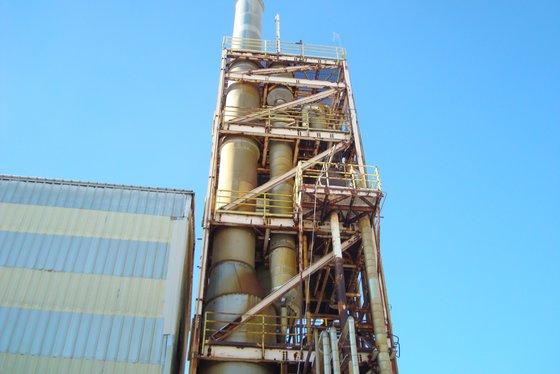 Ammonium Nitrate (AN) Plant -