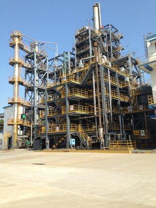 Acetic Acid Plant - 200,000