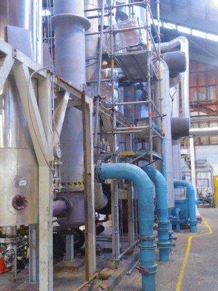 Sulphonation Plant - 13,000 TPY