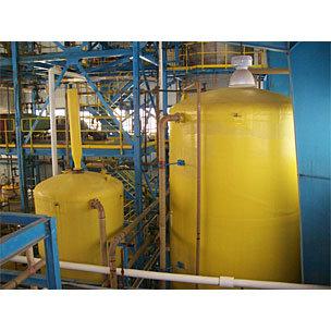 Sodium Chlorate Plant - 20,000