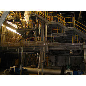 Super Absorbent Polymer Plant -