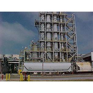 Formaldehyde Plant - 54,000 TPY