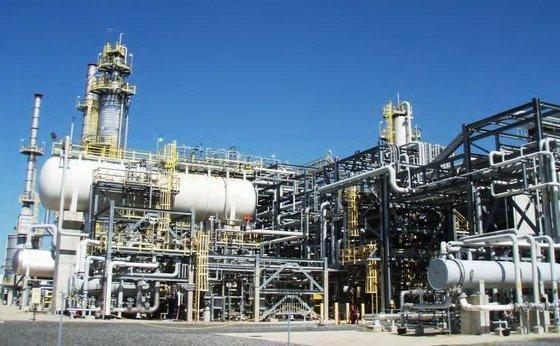 Low Sulfur Gasoline Unit -