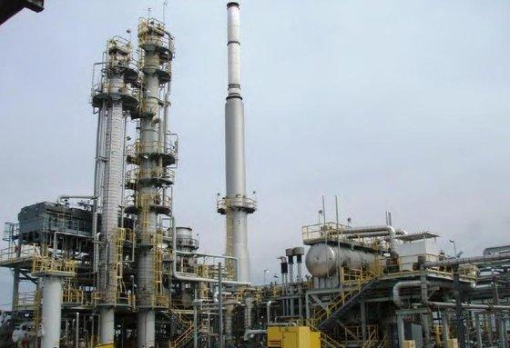 Sulfur Recovery Unit (SRU) -