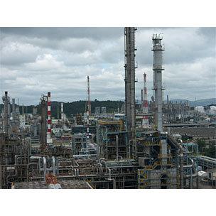 Styrene Monomer (SM) Plant -