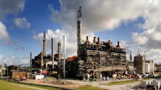 Methanol Plant - 1,500 TPD