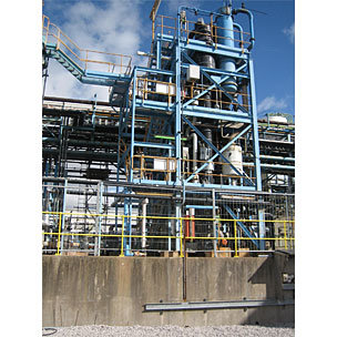 Trimethylammonium Chloride Plant - 30