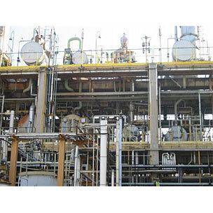Melamine Plant - 15,000 TPY