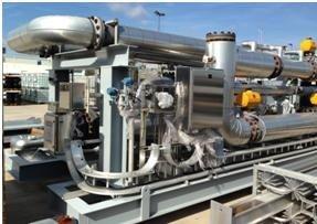 UHP Oxygen Plant - 3