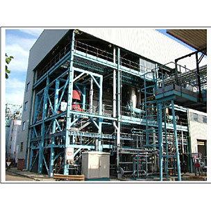 Phosegenation Plant - 200 Kg/Hr
