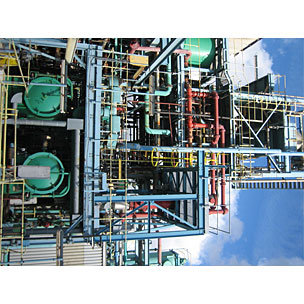 Choline Chloride Plant - 40