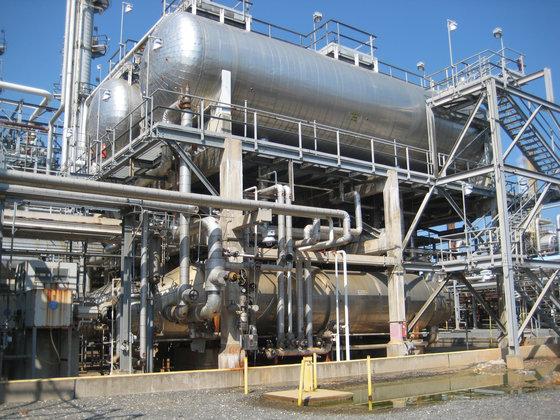 Alkylation Unit - 6,500 BPD