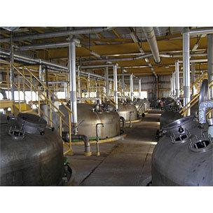 Citric Acid Plant - 23,000