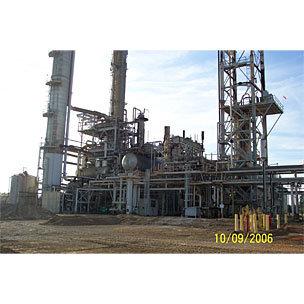Ammonia (NH3) Plant - 1,140