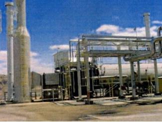 Sodium Cyanide Plant - 22,500