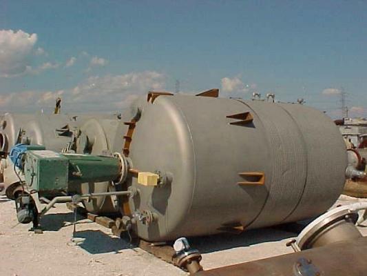 Liquid fertilizer (N-P-Ca) Plant -