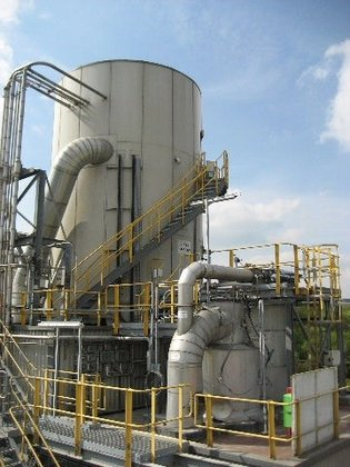 Spray Drying Plant - 758
