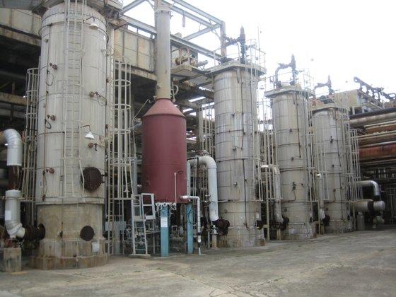 Fuel Generation Unit - 100,000
