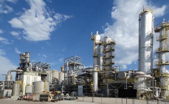 Ethanol Plant - 165,000 TPY