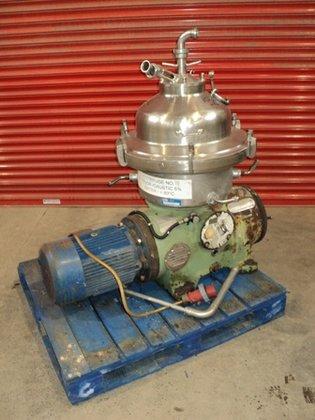 WESTFALIA SA 20-06-076 Stainless Steel