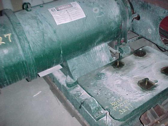 2001 GLATT GPCG30 Stainless Steel